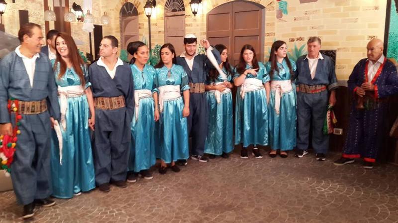 להקת מחול גוננים ירושלים