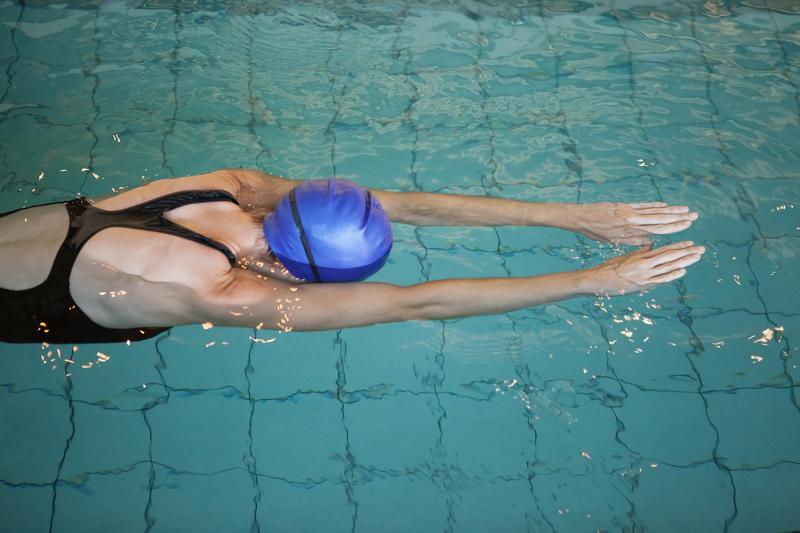 אליפות גבעת זאב בשחייה