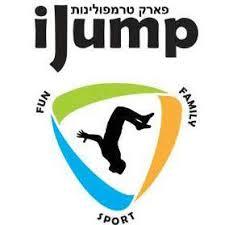 I JUMP - כיתות ה-ו