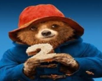 סרט פיצה - פדינגטון 2