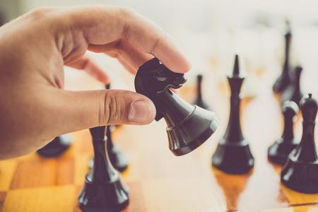 חוג שחמט