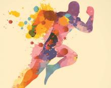 השריר המנטלי - שני זמור בסיפור אישי